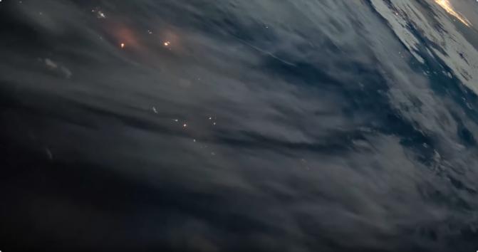 Ξενάγηση Στον Διεθνή Διαστημικό Σταθμό…