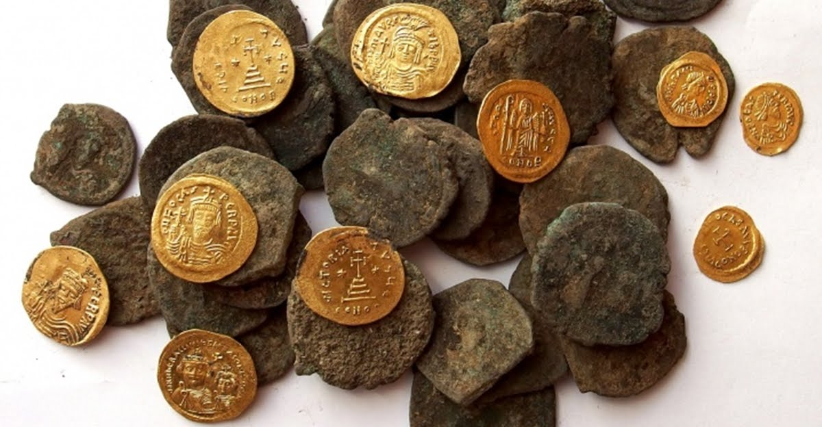 archaeology-coins-national-history-museum-sofia-bulgaria