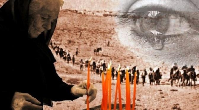 14 Σεπτεμβρίου: Ημέρα Μνήμης της ΓΕΝΟΚΤΟΝΙΑΣ των Ελλήνων της Μικράς Ασίας από τους Τούρκους… (ΒΙΝΤΕΟ)